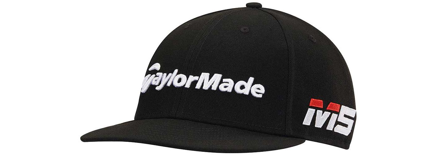 TaylorMade Men's New Era Tour 9Fifty Golf Hat