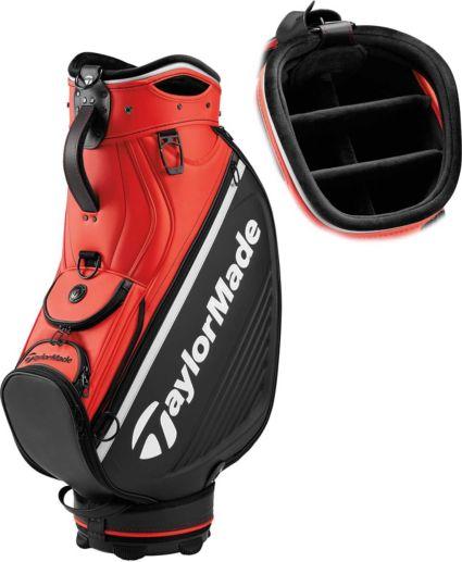 TaylorMade Men's Tour Cart Golf Bag