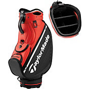 TaylorMade Men's Tour Staff Golf Bag
