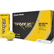 TaylorMade 2019 RBZ Soft Yellow Golf Balls