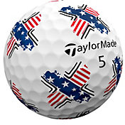 TaylorMade 2019 TP5 Pix USA Golf Balls - Prior Generation