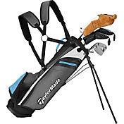 "TaylorMade Rory Junior 8-Piece Complete Set – (Height 52"" – 60"")"