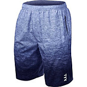 TYR Men's Lagoon Lake Front Land To Water Swim Trunks