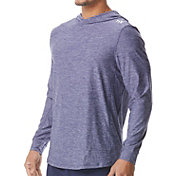 TYR Men's Vista Hoodie Long Sleeve Rash Guard