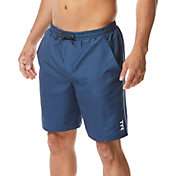 TYR Men's Solid Swell Swim Trunks