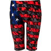 TYR Men's Valor Jammer