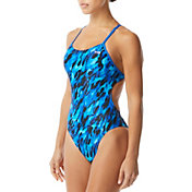TYR Women's Draco Cutoutfit One Piece Swimsuit