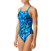 TYR Women's Draco Diamondfit One Piece Swimsuit