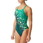 TYR Women's Orion Diamondfit One Piece Swimsuit