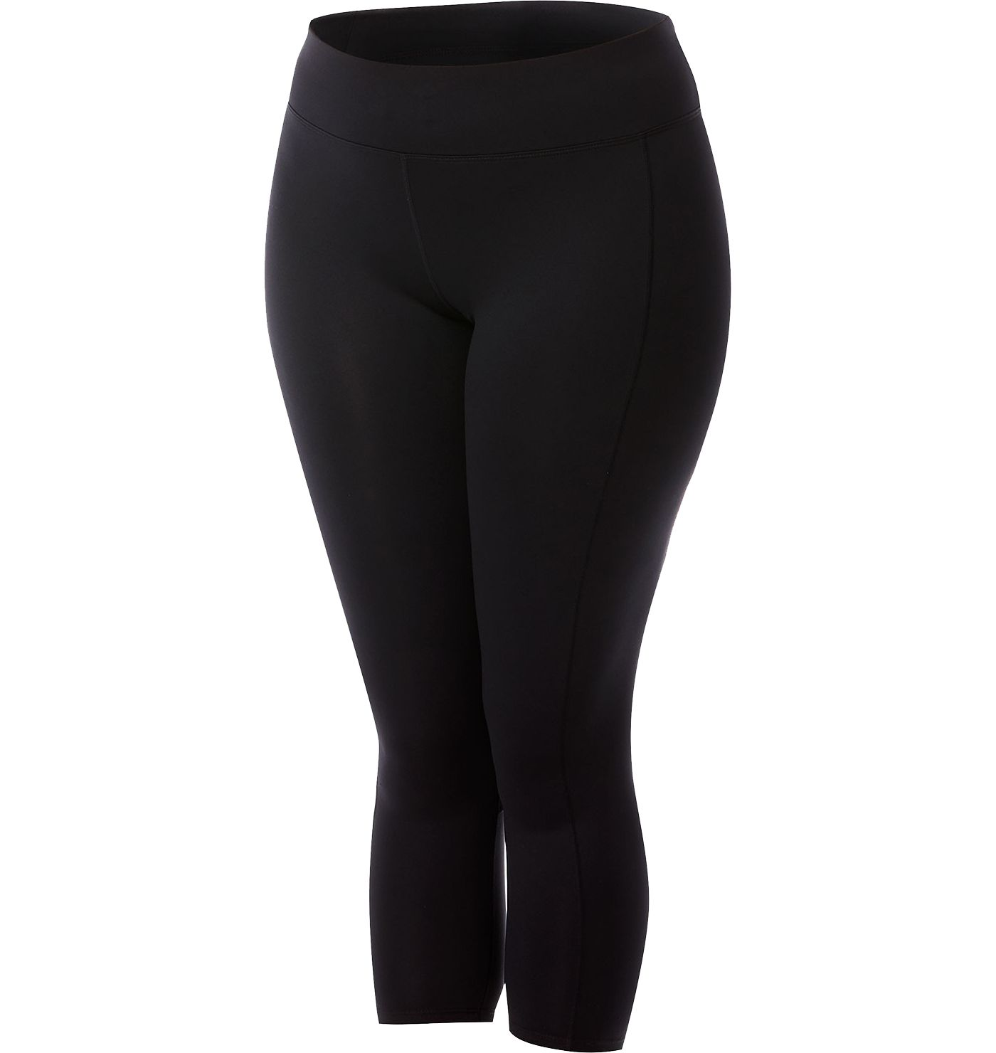 TYR Women's Plus Size ¾ Kalanti Swim Tights