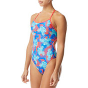 TYR Women's Tortuga Trinityfit One Piece Swimsuit