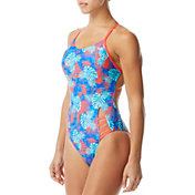 TYR Women's Tortuga Tetrafit One Piece Swimsuit