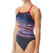 TYR Women's Victorious Diamondfit One Piece Swimsuit