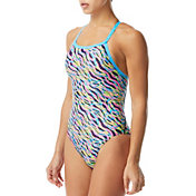 TYR Women's Zazu Diamondfit One Piece Swimsuit