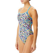 TYR Women's Zazu Trinityfit One Piece Swimsuit