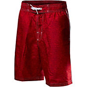 TYR Boys' Tahoe Challenger Swim Trunks