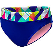 TYR Girls' Penny Bikini Bottom