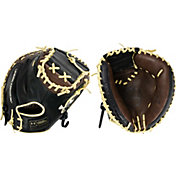 Under Armour 34'' Choice Series Catcher's Mitt 2020