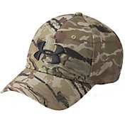 UA Men's Camo 2.0 Cap