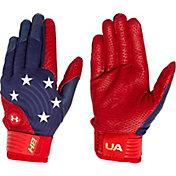 Under Armour Harper Pro Limited Edition Batting Gloves 2020