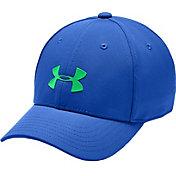 Under Armour Boys' Baseline Hat