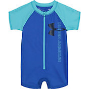 Under Armour Toddler Boys' Colorblocked UPF Wetsuit
