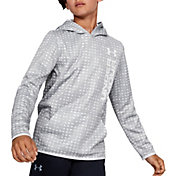 Under Armour Boy's Armour Fleece Novelty Hoodie