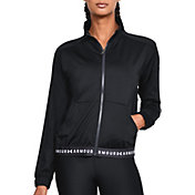 Under Armour Women's Full Zip Jacket