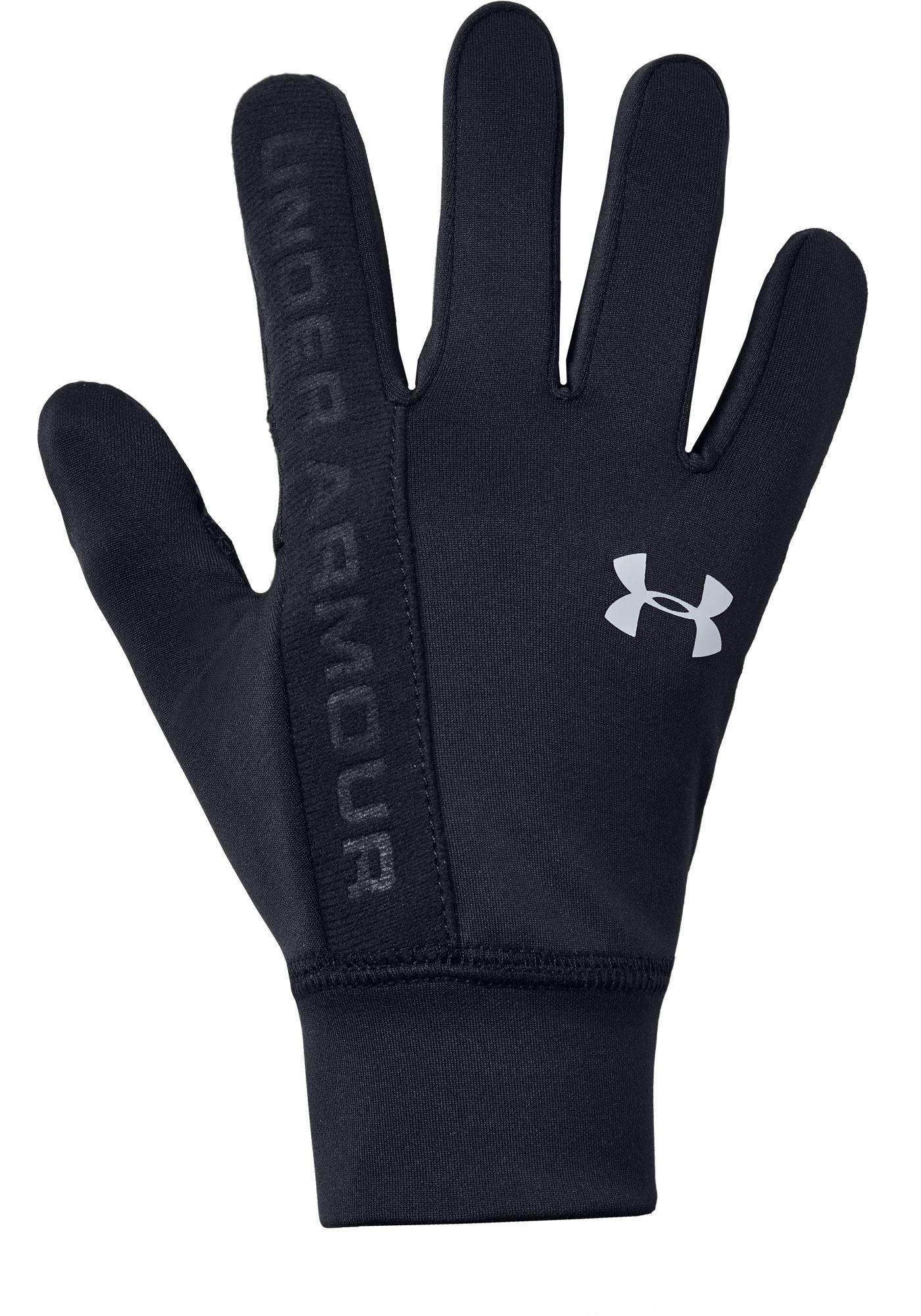Under Armour Boy's Liner Gloves