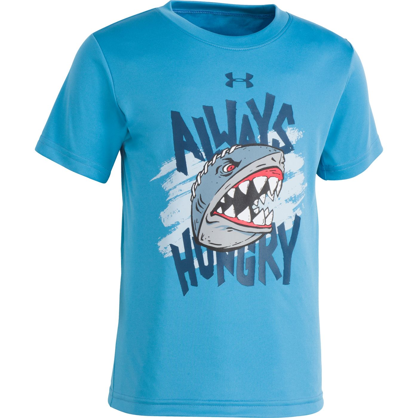 Under Armour Little Boys' Always Hungry Graphic T-Shirt