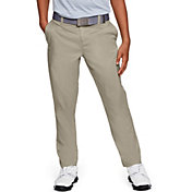 Under Armour Boys' Match Play 2.0 Golf Pants