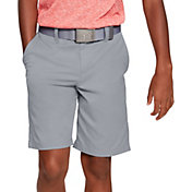 Under Armour Boys' Match Play 2.0 Golf Shorts