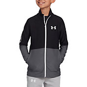Under Armour Boys' Full-Zip Jacket