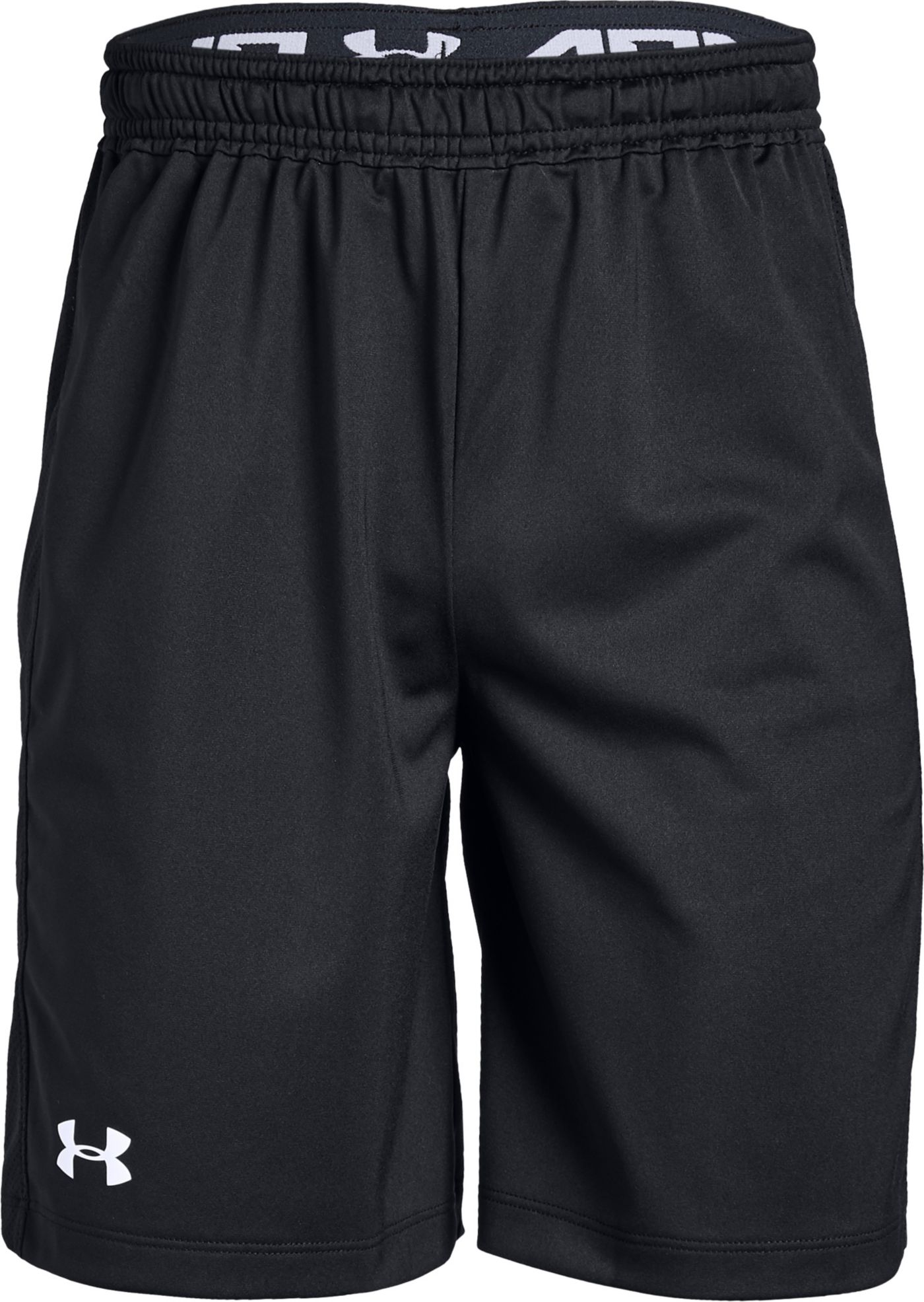 Under Armour Boys' Raid Shorts 2.0