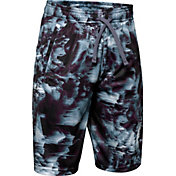 Under Armour Boys' Renegade 2.0 Jacquard Shorts