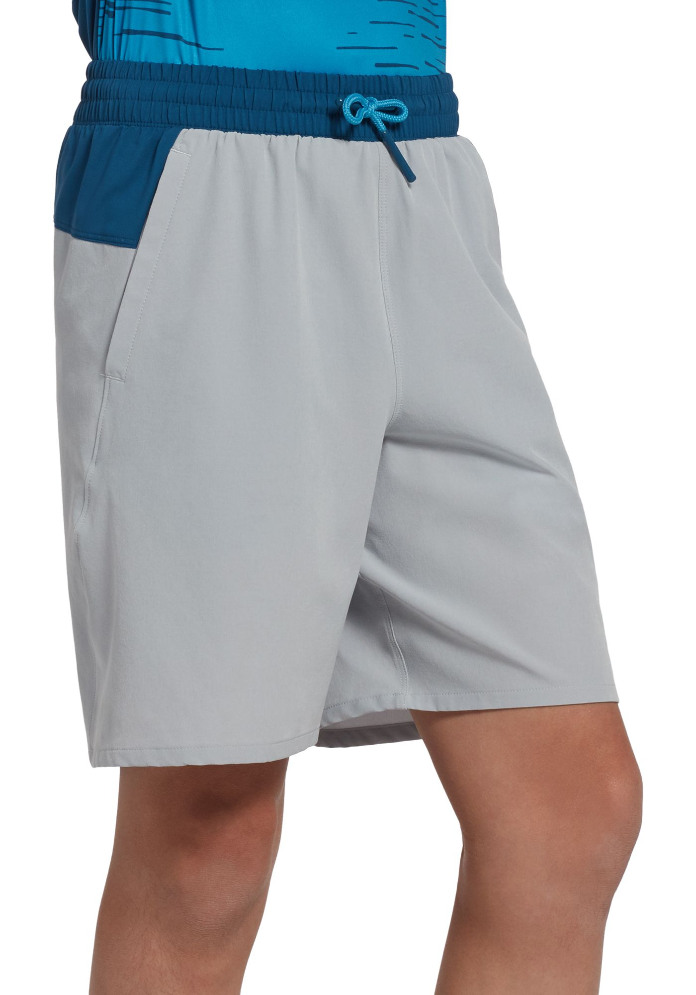 Under Armour Boy's Splash Shorts