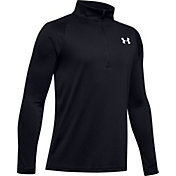 Under Armour Tech 2.0 ½ Zip  Long Sleeve Shirt