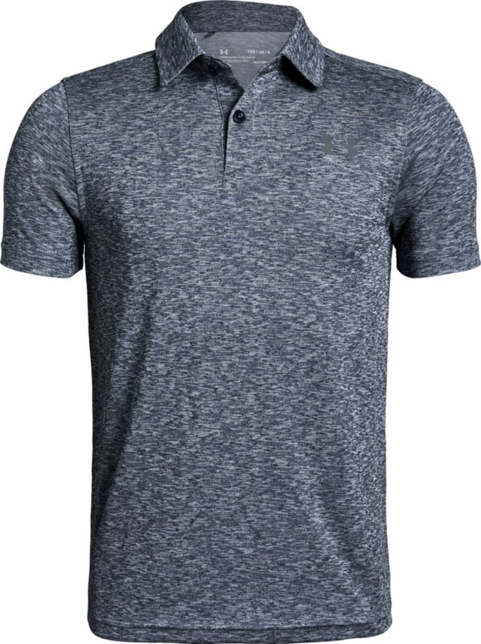 first rate 2019 discount sale online retailer Under Armour Boys' Heather Vanish Golf Polo
