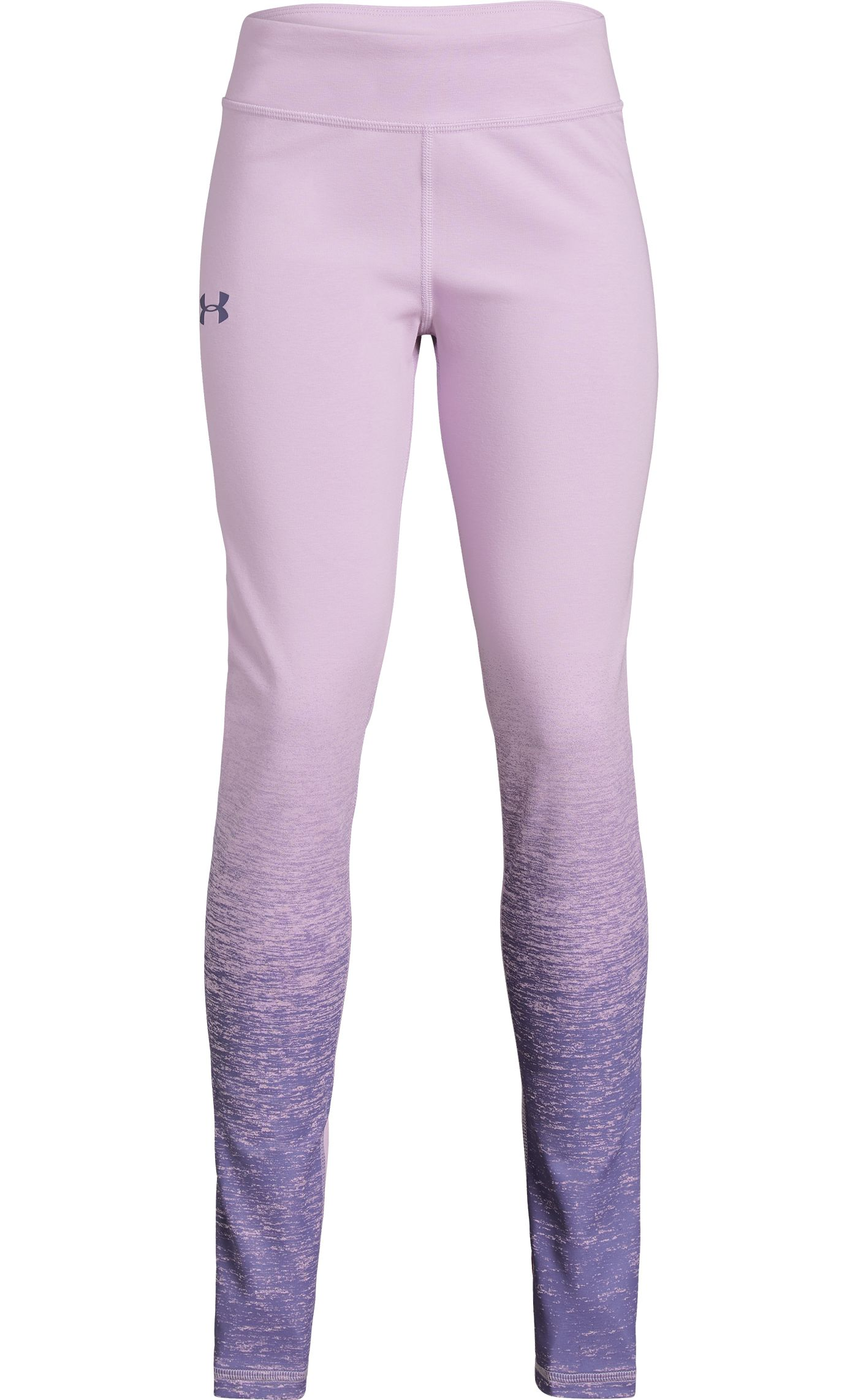 Under Armour Girls' Finale Gradient Leggings