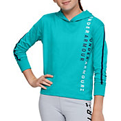 Under Armour Girl's Finale Hoodie