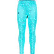 Under Armour Little Girls' Glimmer Leggings