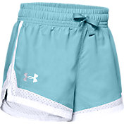Under Armour Little Girls' Sprint Shorts