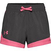 Under Armour Little Girls' Sprint Shorts