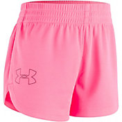 Under Armour Little Girls' Give It All You Got Shorts