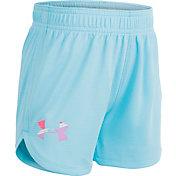 Under Armour Little Girls' Imprint Shorts