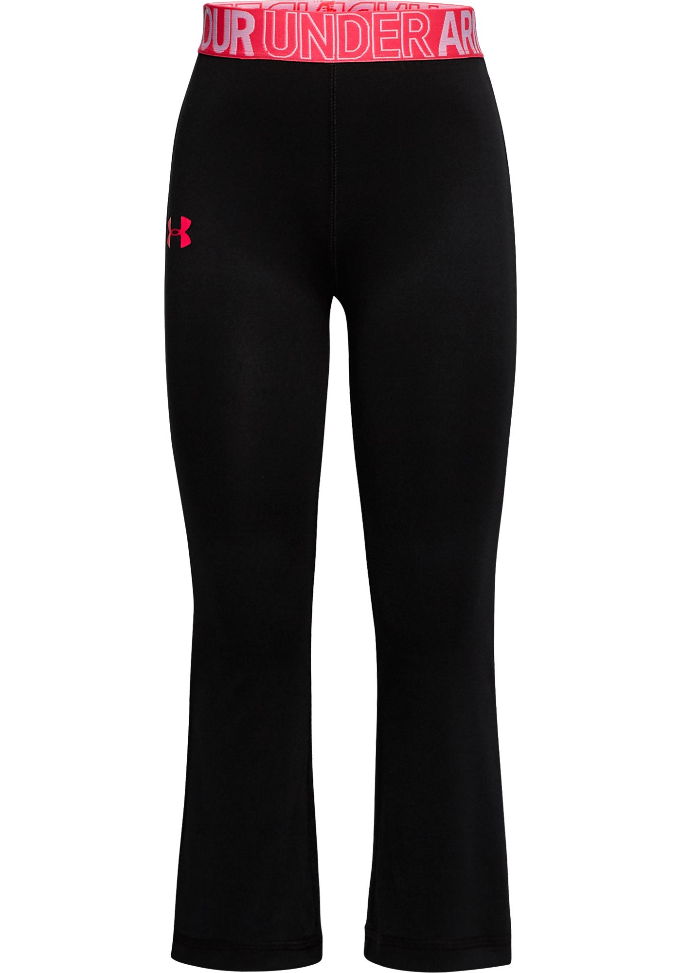 Under Armour Little Girls' Pronto Yoga Pants