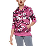 7d0778959 Girls' Under Armour Hoodies | Kids Under Armour | Best Price ...