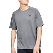 Under Armour Men's Tech 2.0 Novelty T-Shirt