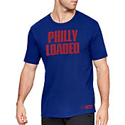 Under Armour Men's Bryce Harper Philly Loaded T-Shirt