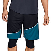 Under Armour Men's Baseline 10'' Basketball Shorts